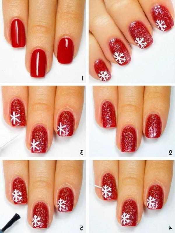 Фото дизайн для ногтей для начинающих с пошагово в