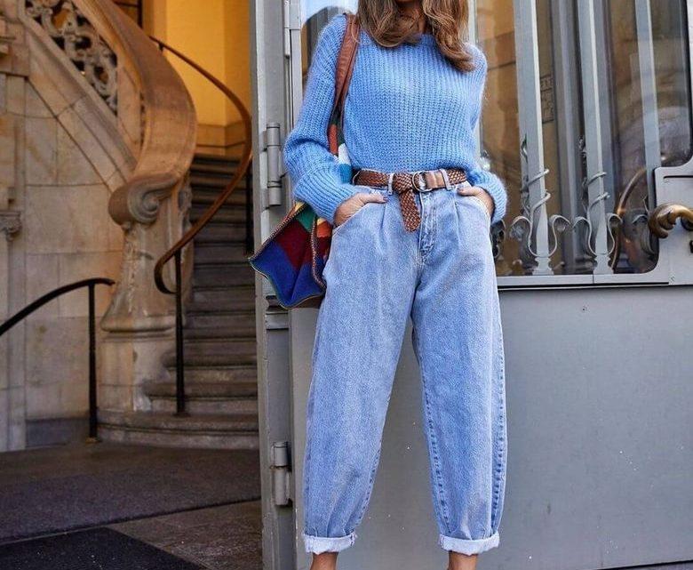 Модные женские джинсы — весна 2021: основные тенденции сезона, новинки, фото, тренды