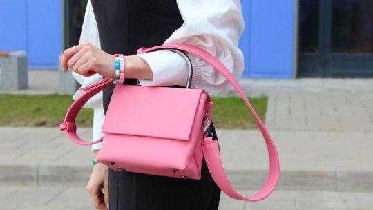 Модные женские сумки 2021. Тренды и модные цвета